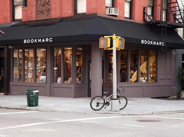 Mame Fashion Dictionary: Marc Jacobs Bookmarc