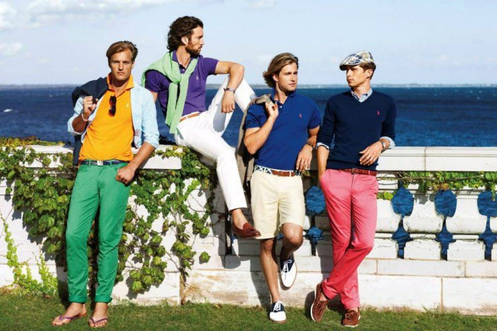 Mame Fashion Dictionary: Ralph Lauren Featured Image