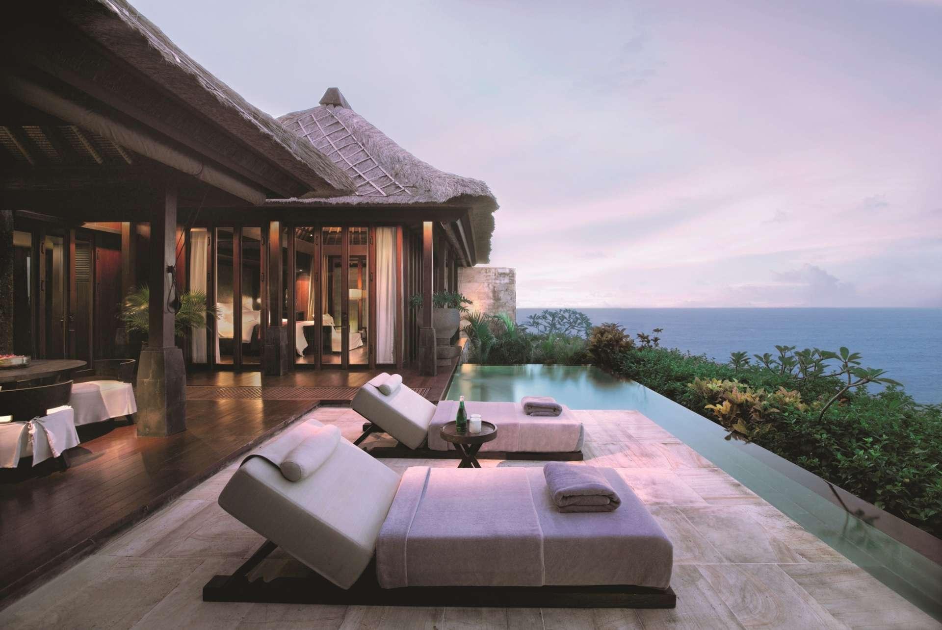 Bulgari Resorts Bali
