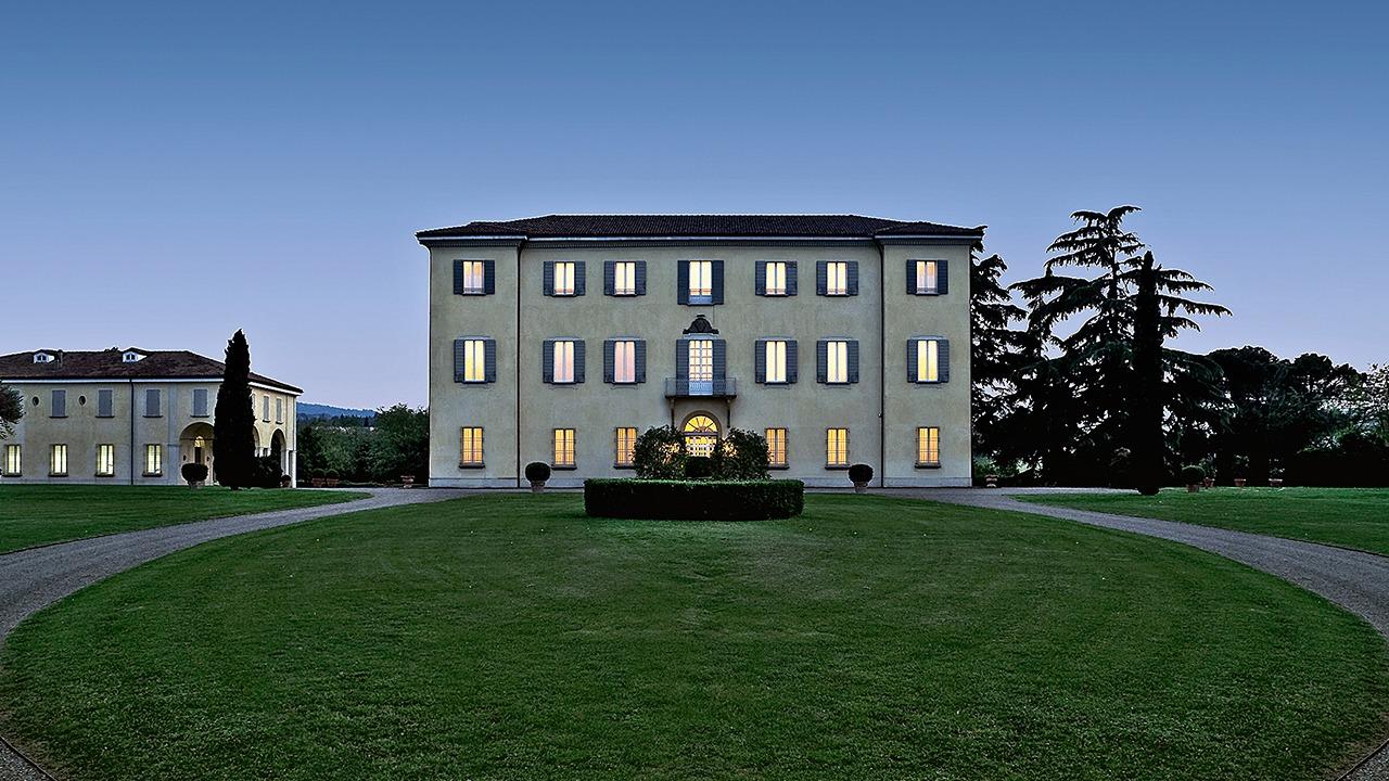 Furla Headquarters in Bologna