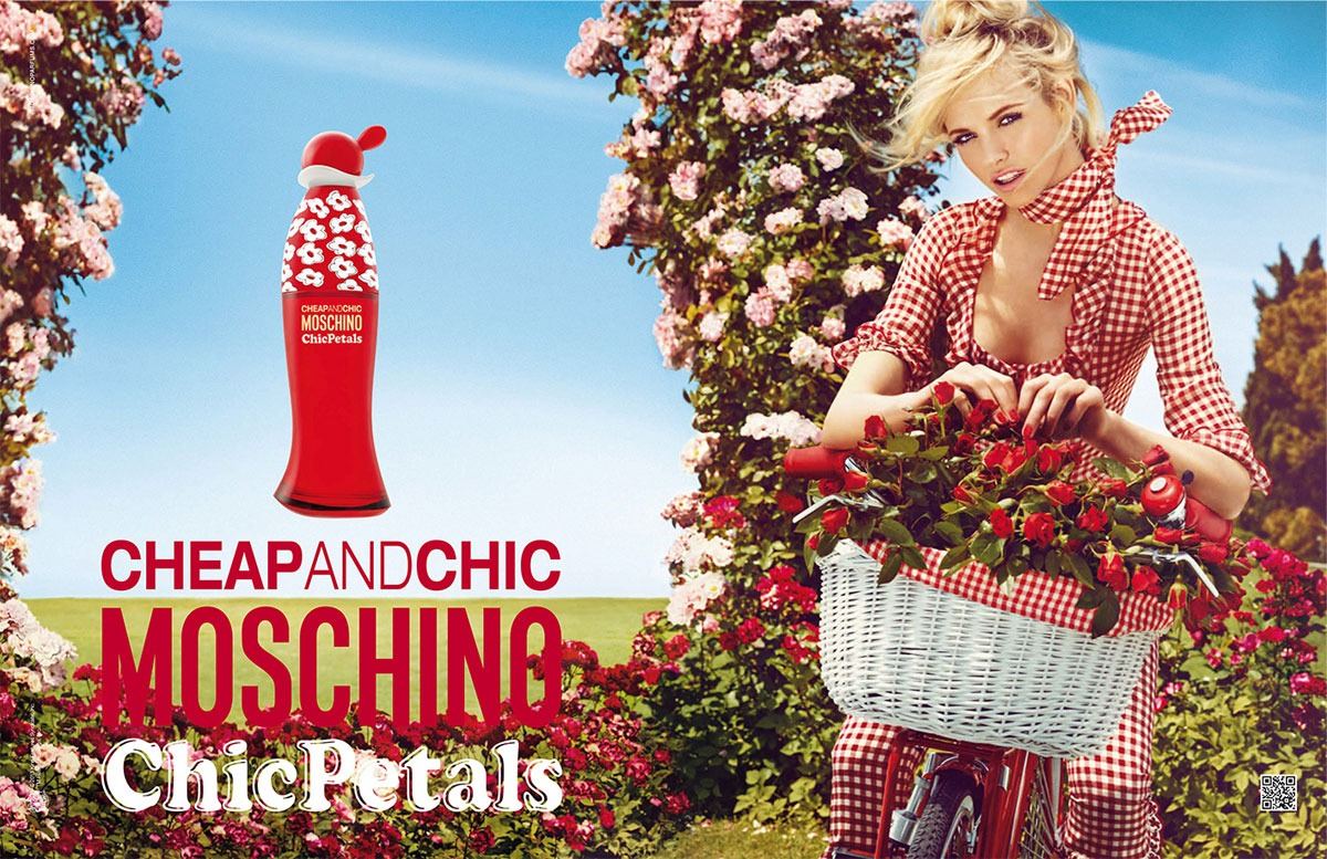 Moschino Cheap & Chic Fragrance