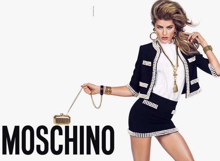 Moschino Spring/Summer 2010 Collection