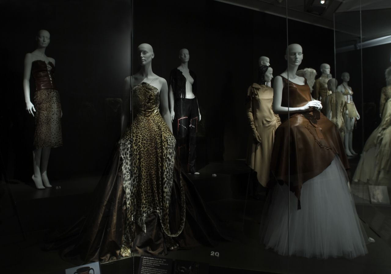 Roberto Cavalli Wild Fashion Untamed