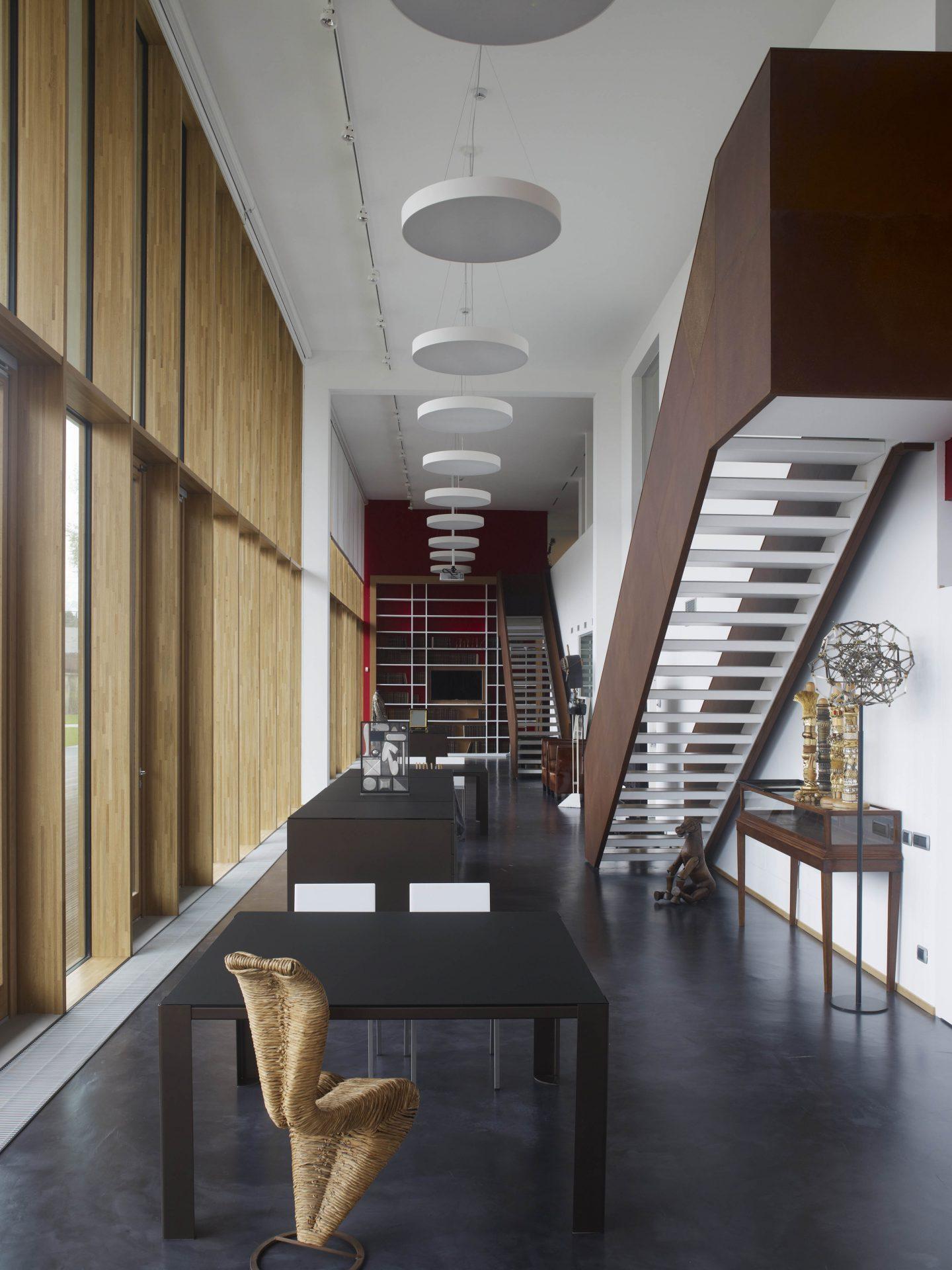 Fondazione Gianfranco Ferré Headquarters