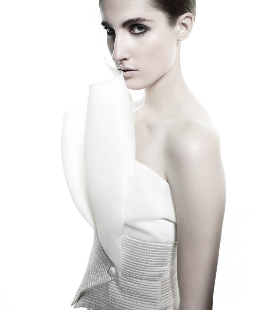 Gianfranco Ferre Foundation White Shirt