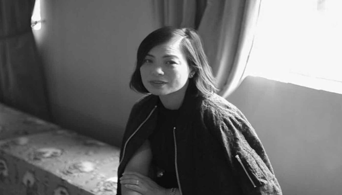 Joanne Yulan Yong